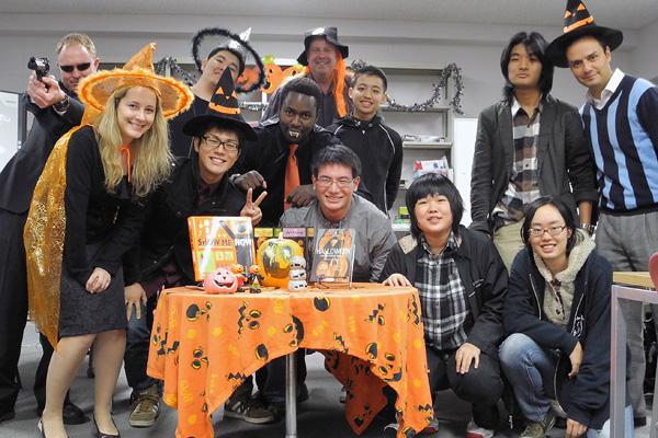 日本工業大学英語教育センターが学生らの英語学習を支援――外国語教育のための施設