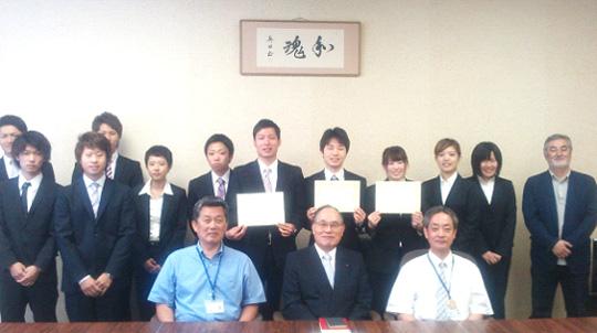 大阪国際大学の「学生チャレンジ制度―Challenge The Global Mind―」の採択企画が決定