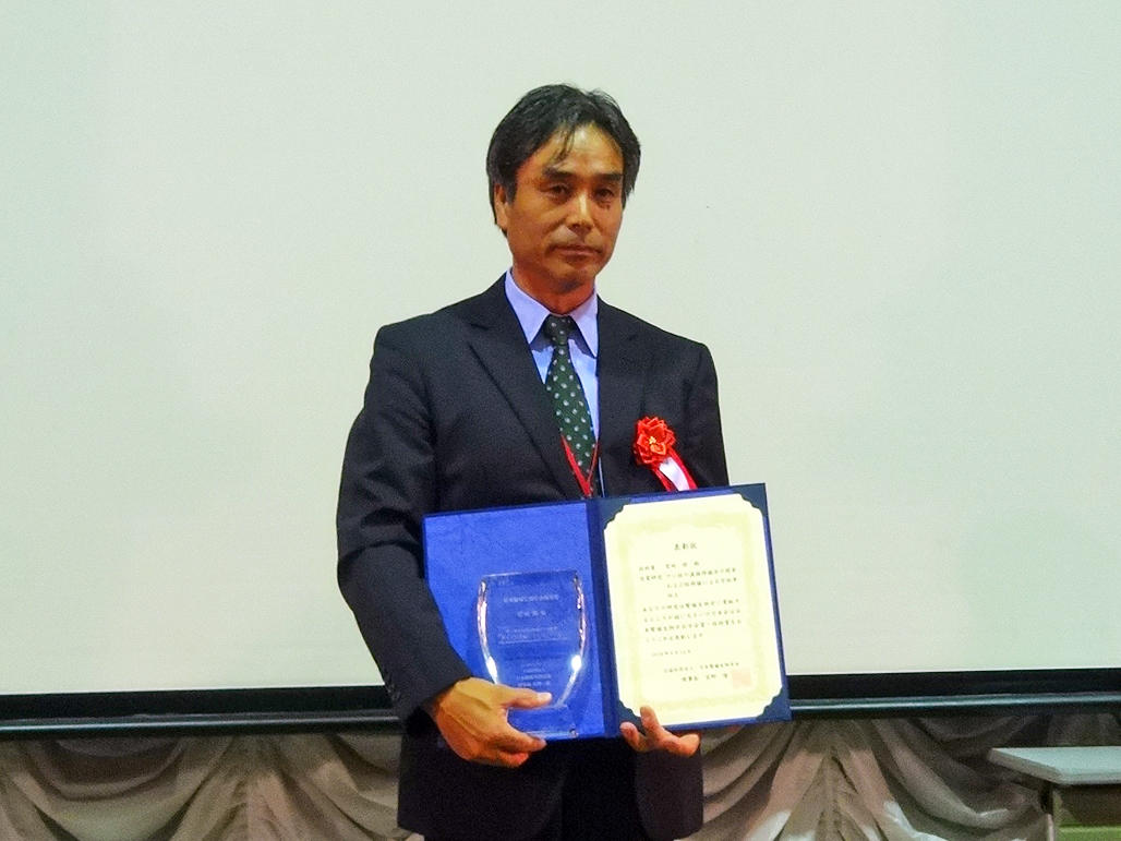 酪農学園大学農食環境学群の堂地修教授が「第111回日本繁殖生物学会大会」で技術賞を受賞 -- ウシ受精卵の凍結保存技術の簡易化と受胎率向上への貢献が評価