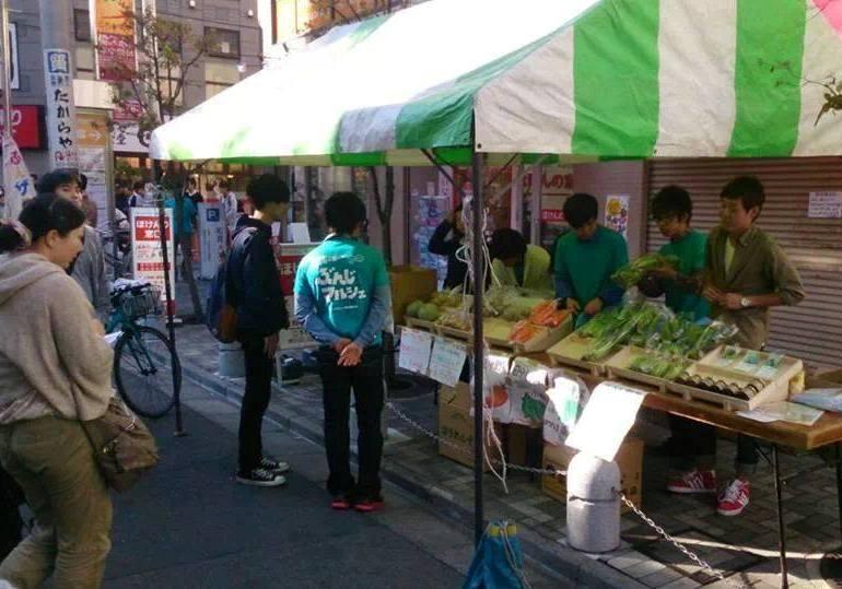 東京経済大学福士ゼミが「国分寺野菜」の販売&料理コンテストを実施――コミュニティ経済学を実践するアクティブラーニングで若者の目線から地元の魅力を発信
