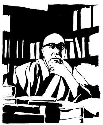 大阪国際大学・大阪国際学園地域連携室が、2014年1月に大阪府守口市で企画展を開催――名探偵・明智小五郎登場90年を記念