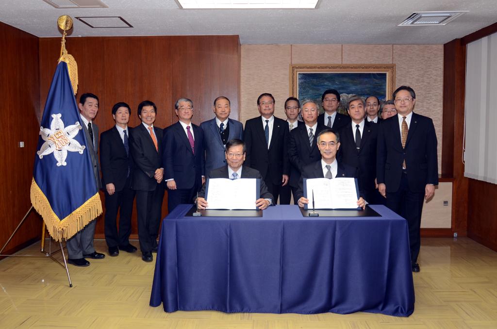 昭和大学が城南信用金庫と産学金連携プログラムに関する協定を締結――医療現場と地域の中小企業とのニーズとシーズをマッチングし新たな医療機器の開発へ