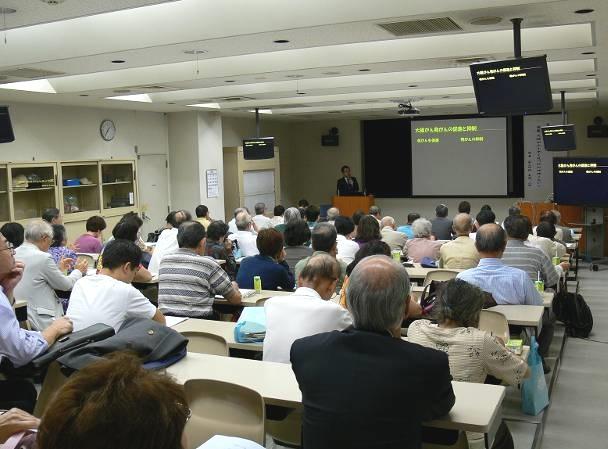 東邦大学医療センター大橋病院が2月22日に医学公開講座「パーキンソン病の治療薬変更時の注意点」を開催