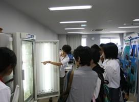 東邦大学が3月15日に薬学部・理学部合同のオープンキャンパス「春のキャンパス見学会」を開催