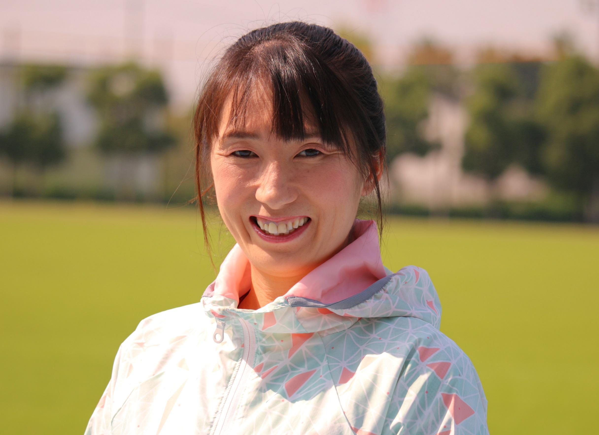 城西大学女子駅伝部のコーチに卒業生で元マラソン選手の赤羽有紀子氏が就任 -- 夫の周平氏が監督に