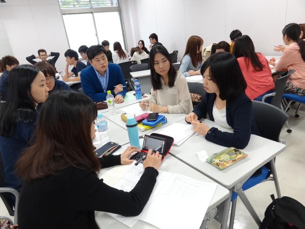 日中韓キャンパスアジア・プログラム「移動キャンパス」2年目の日本学期が開講――立命館大学