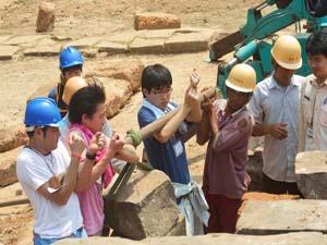 日本工業大学が環境問題、ものづくりに取り組むアジア研修を実施