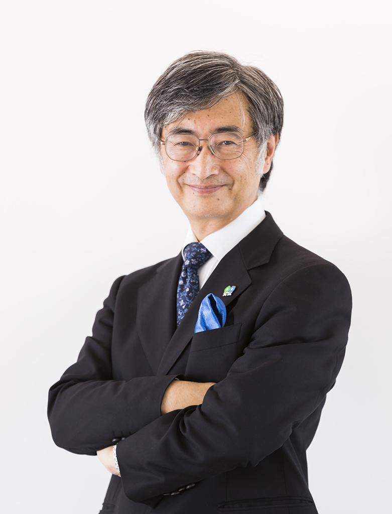 北里大学の新学長に小林弘祐氏が就任、抱負を語る