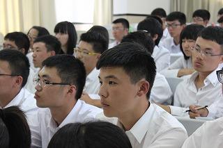 日本初、海外大学との共同学部「大連理工大学-立命館大学国際情報ソフトウェア学部」が中国・大連で開講