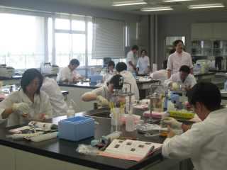東洋大学が7月30日・31日に『高校教員を対象としたバイオテクノロジーおよび理科教育実験講座』を開催