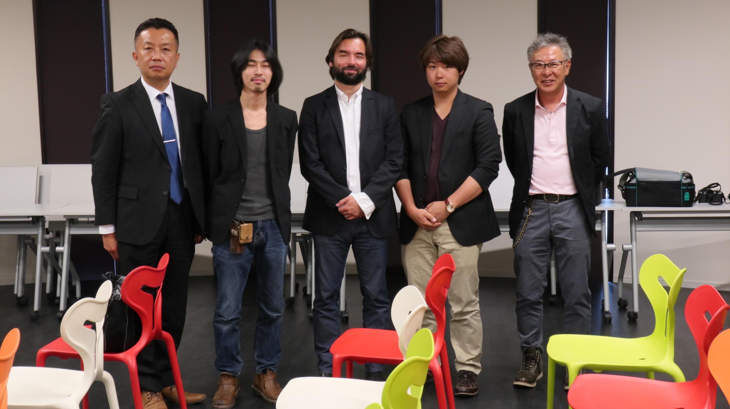 日本映画大学卒業制作映画「乙女よ、走れ」が「シズオカ×カンヌウィーク2019」で招待上映 -- 上映前には卒業生による舞台挨拶も