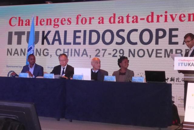 文学系大学教員として初受賞 ''ITU Kaleidoscope2017''会合において''Best Paper Award''を受賞 -- 大谷大学