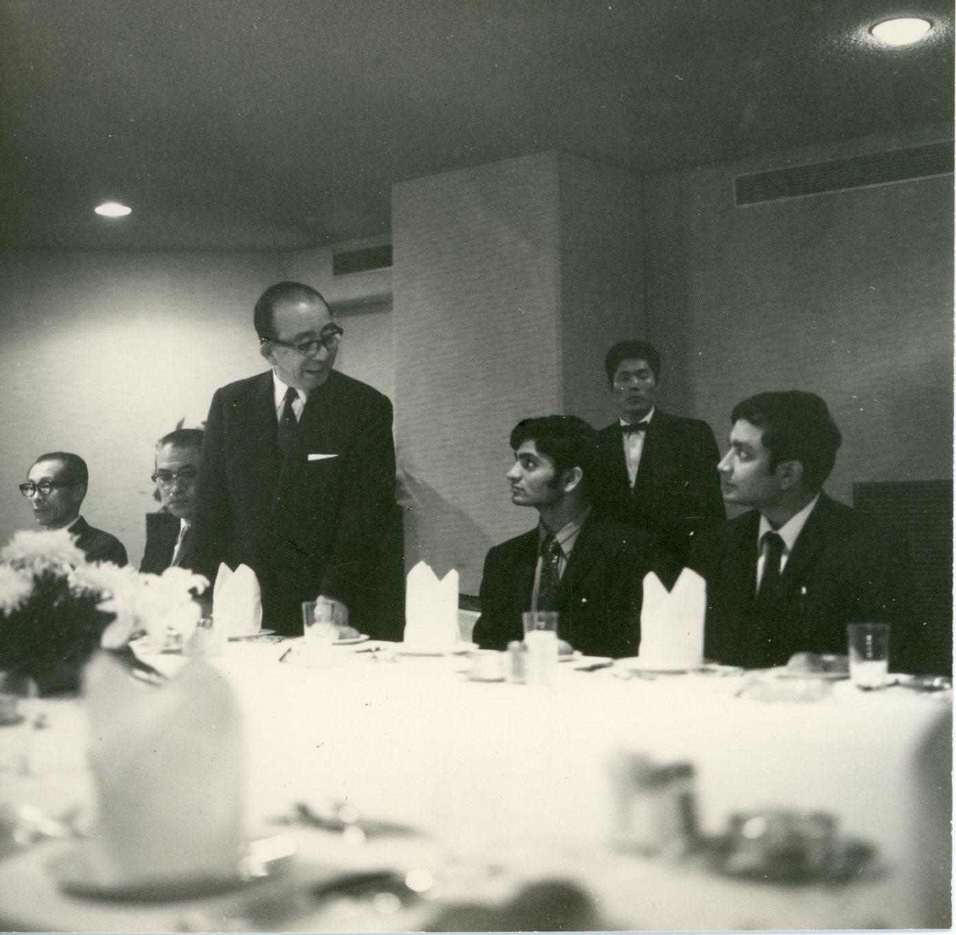 追手門学院大学が「インドとの交流50周年記念式典」を12月11日に開催 -- グジャラート大学との交換留学開始から来年で50年に