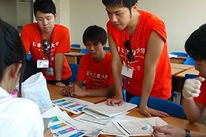 日本工業大学が環境問題、ものづくりに取り組むアジア研修を今年も実施