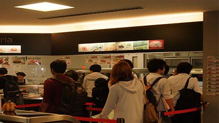 美味しい朝食で充実した学生生活を ――東京薬科大学が生協食堂で日替わり「100円朝食」の提供を開始