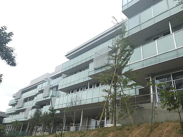 神奈川大学が「新国際学生寮」新築工事 「落成式・内覧会」を開催します