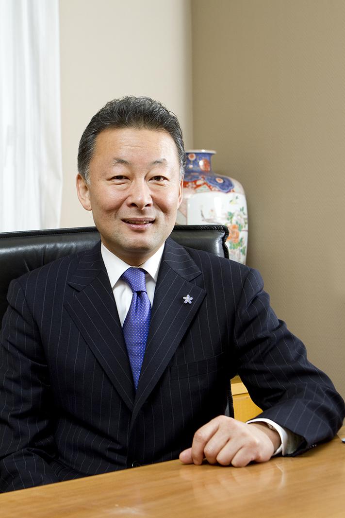 学習院女子大学の次期学長に石澤靖治現学長の再任が決定