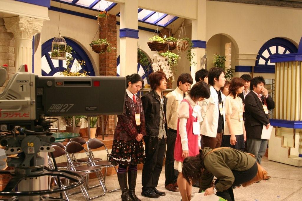 東京工科大学メディア学部学生が制作した番組がBSフジにて放送