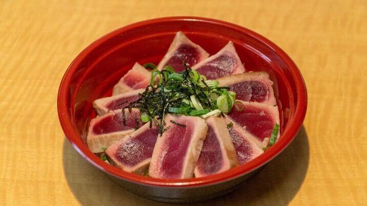 近畿大学がDiDi Foodとコラボ WEBオープンキャンパスで「近大マグロのたたき丼」をデリバリー