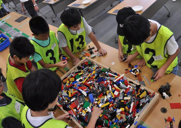 聖学院中学高等学校が7/21(土)に第7回レゴキング選手権を開催。6/21(木)より申込受付開始。