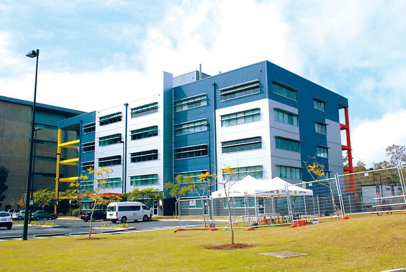 クラーク記念国際高等学校がSpringfield Central State High School(オーストラリア)と提携 -- 新たな現地校留学プログラムを実施