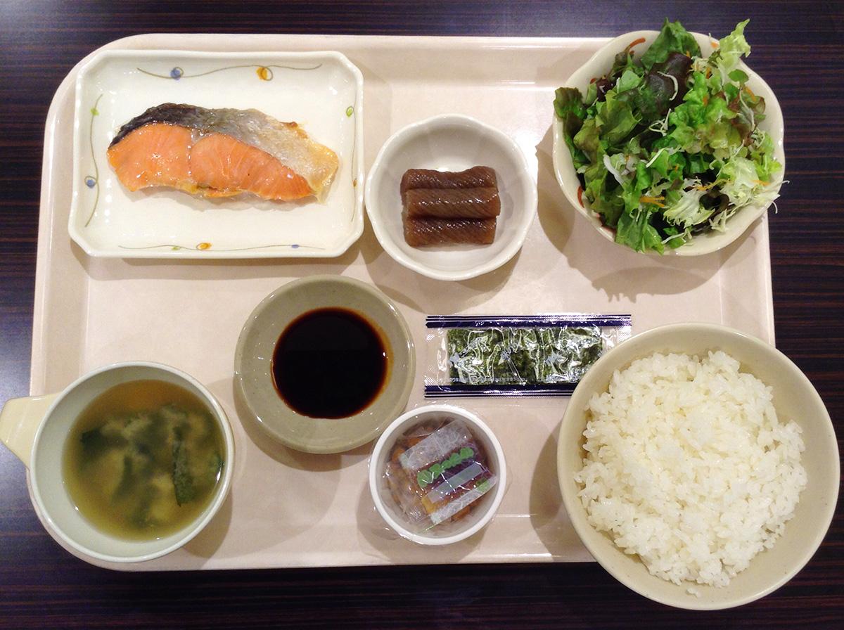 学生の食生活を応援 ――昭和大学が学生向け朝食サービスをスタート
