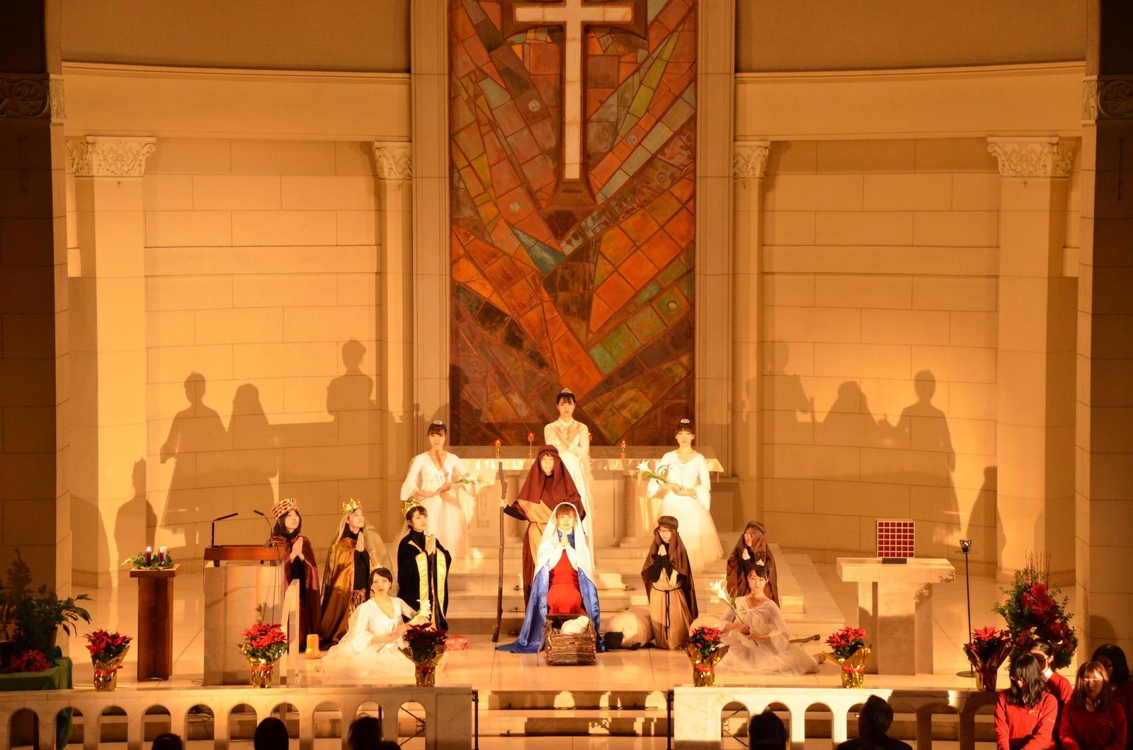 聖心女子大学が12月19日にオンラインでクリスマス・オープンキャンパスを開催 -- 高校1・2年生に向け8学科の教員・在学生が聖心の学びの特徴を紹介