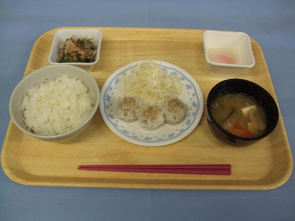 朝食を食べる習慣を ~東京経済大学父母の会が100円朝食でバックアップ