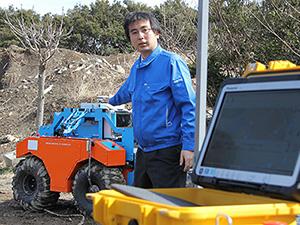 日本工業大学が特殊災害現場で消防隊員の安全確保を行う「突入撤退判断システム」を共同開発