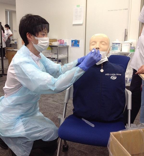 東京医科大学が医学科臨床実習に「感染症実践コース」を必須科目として導入
