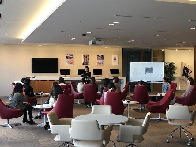 大妻女子大学生向けにニューヨーク大学プロフェッショナル教育東京での「短期英語集中プログラム」を開始 -- 国内大学初、春期は2月15日まで