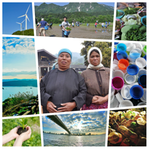 学校法人聖学院「ワタシが出会ったエコロジー」写真&動画を募集 ~ 聖学院SDGsコンテスト PHOTO & MOVIE 開催 ~