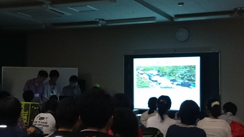 獨協中学校・高等学校で8月4日~6日まで「第16回全国高校生自然環境サミット」を開催