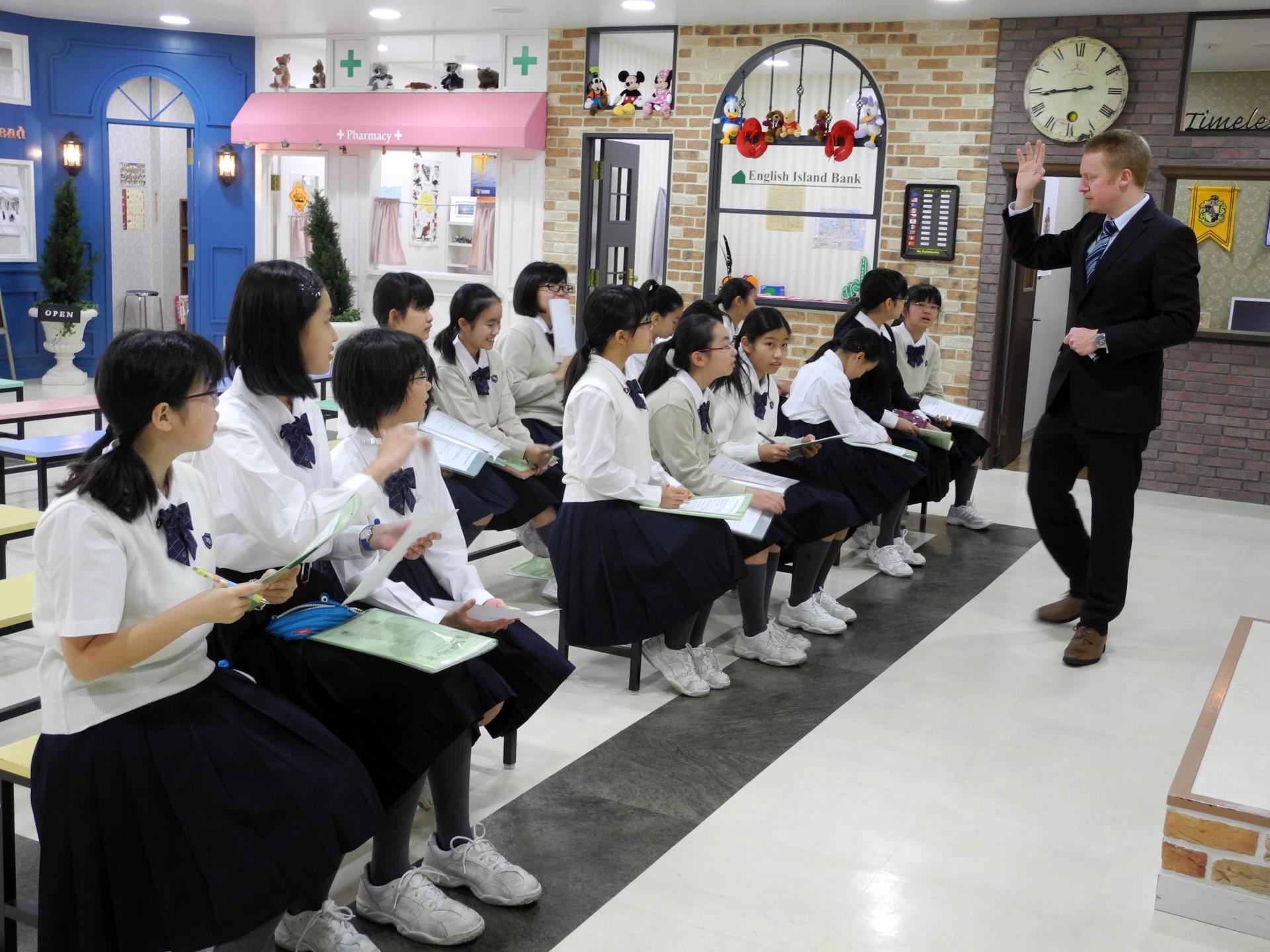 山脇学園中学校が2016年度入試より新たに「英語特別枠入試」を実施 -- 英語・国語・算数の3科目で「帰国生入試」と「一般入試」を実施