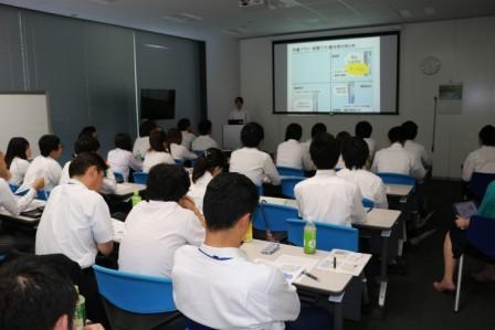 東京経済大学 本藤貴康ゼミ×オムロンヘルスケア -- 電動歯ブラシの販売促進を提案