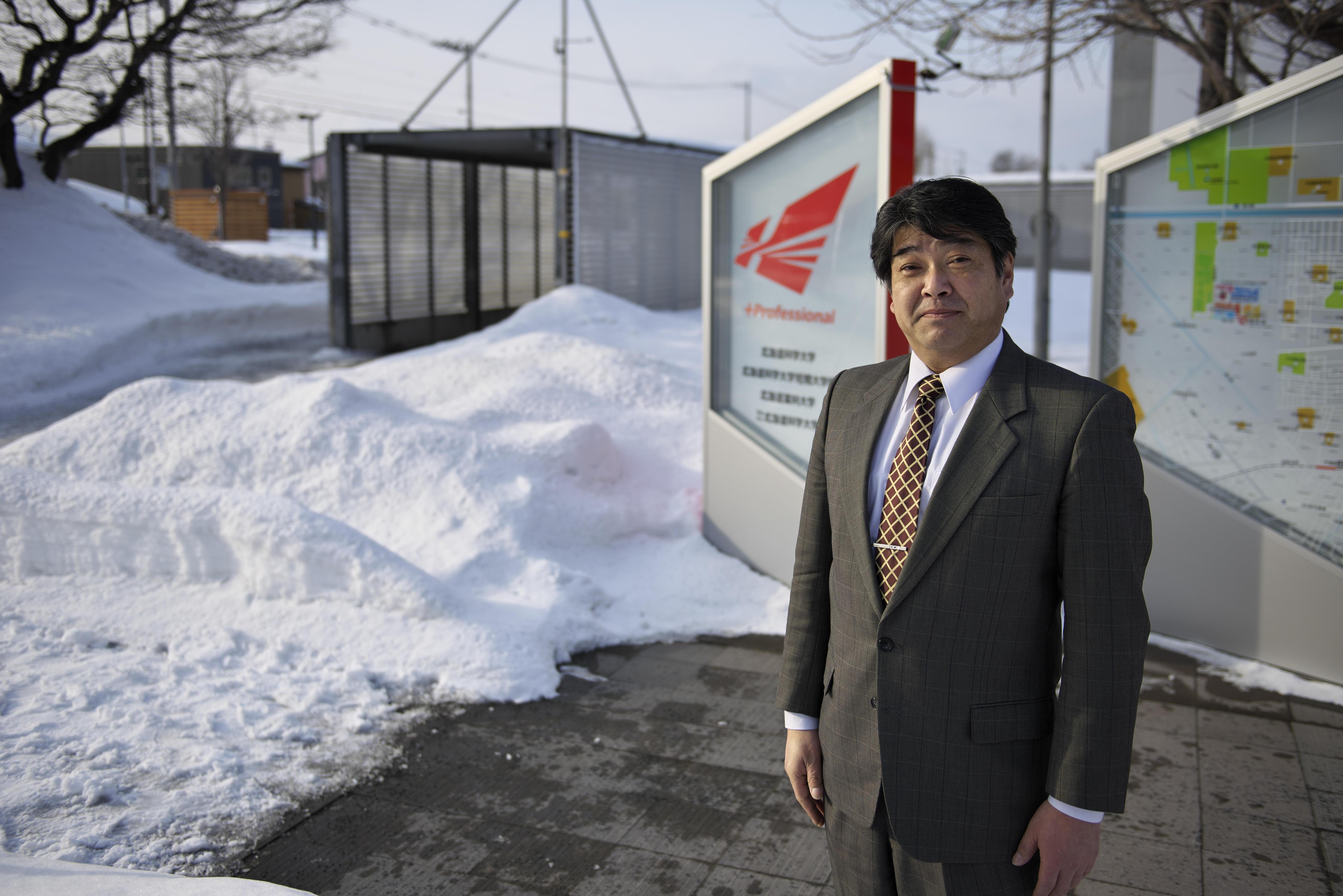 北海道科学大学が参画している「さっぽろ下水熱利用研究会」が北海道省エネルギー・新エネルギー促進大賞<新エネルギー部門>奨励賞を受賞
