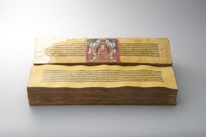 10月31日、立正大学が「ネパール交流プロジェクト」を開始 ~推定カピラ城「ティラウラコット」出土品や、ネパール国王が河口慧海に贈った梵文写本を特別展示~