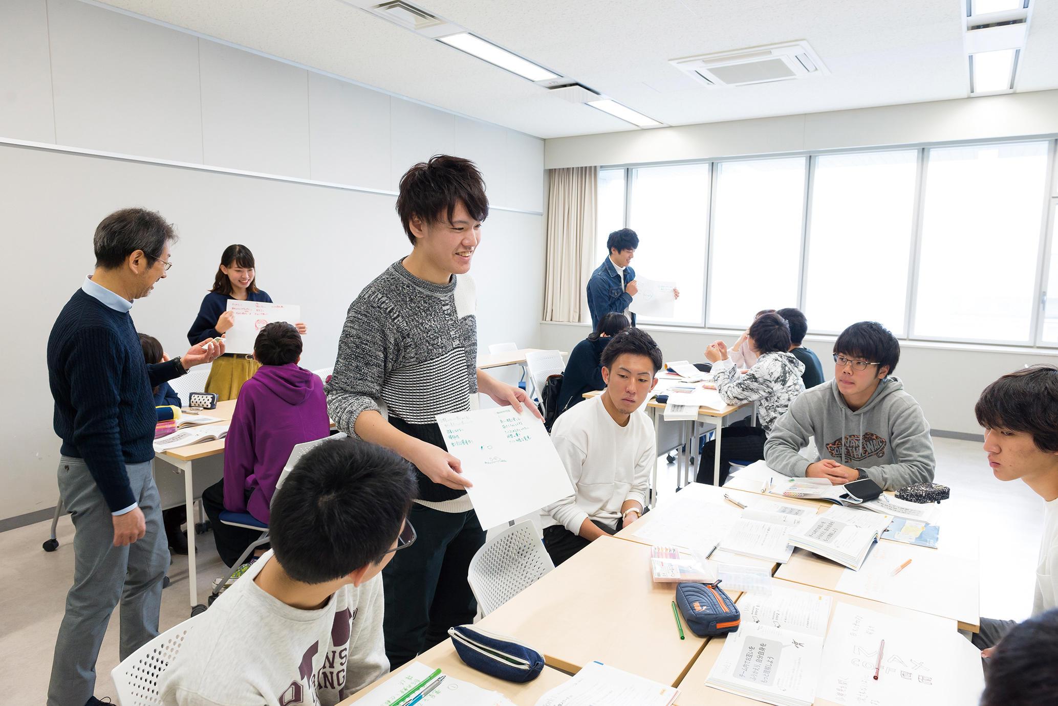 【キャリアデザイン・フォーラム2019】5月18日(土)開催 主体性を引き出すキャリア教育 ~高校・大学・会社での連続的なキャリア形成~ -- 東京経済大学