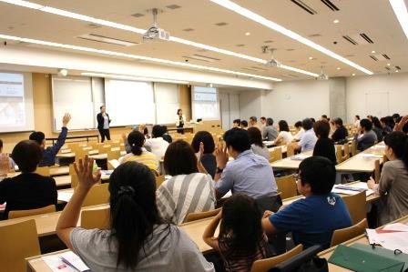 武蔵学園が3月23・24日に海外の政府機関教育担当者を迎えて、海外大学進学・留学をめざす中高生のための情報提供イベントを開催