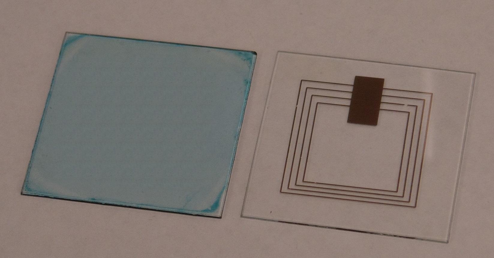レーザー照射するだけで簡単に銅配線が形成できる技術を開発 -- 芝浦工業大学