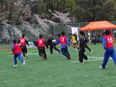 第9回立正大学ラグビーフェスティバルを開催 ~2019ワールドカップ開催地「熊谷」でジュニアからシニア世代の不惑試合までラグビーを徹底的に楽しむ1日~