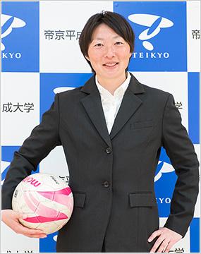 帝京平成大学女子サッカー部監督に元サッカー日本女子代表矢野喬子氏が就任