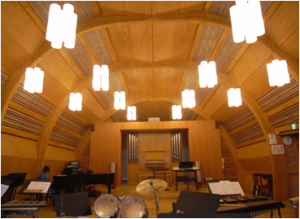 東洋大学「木と建築で創造する共生社会研究センター」がシンポジウム「木の学校づくりネットワークの構築」を11月7日に開催