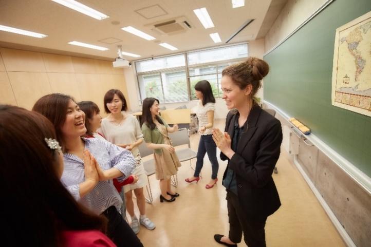 東京家政大学が「グローバル教育センター」をオープン -- 高い専門性に加え、グローバルマインドと英語力を兼ね備えた学生を育成