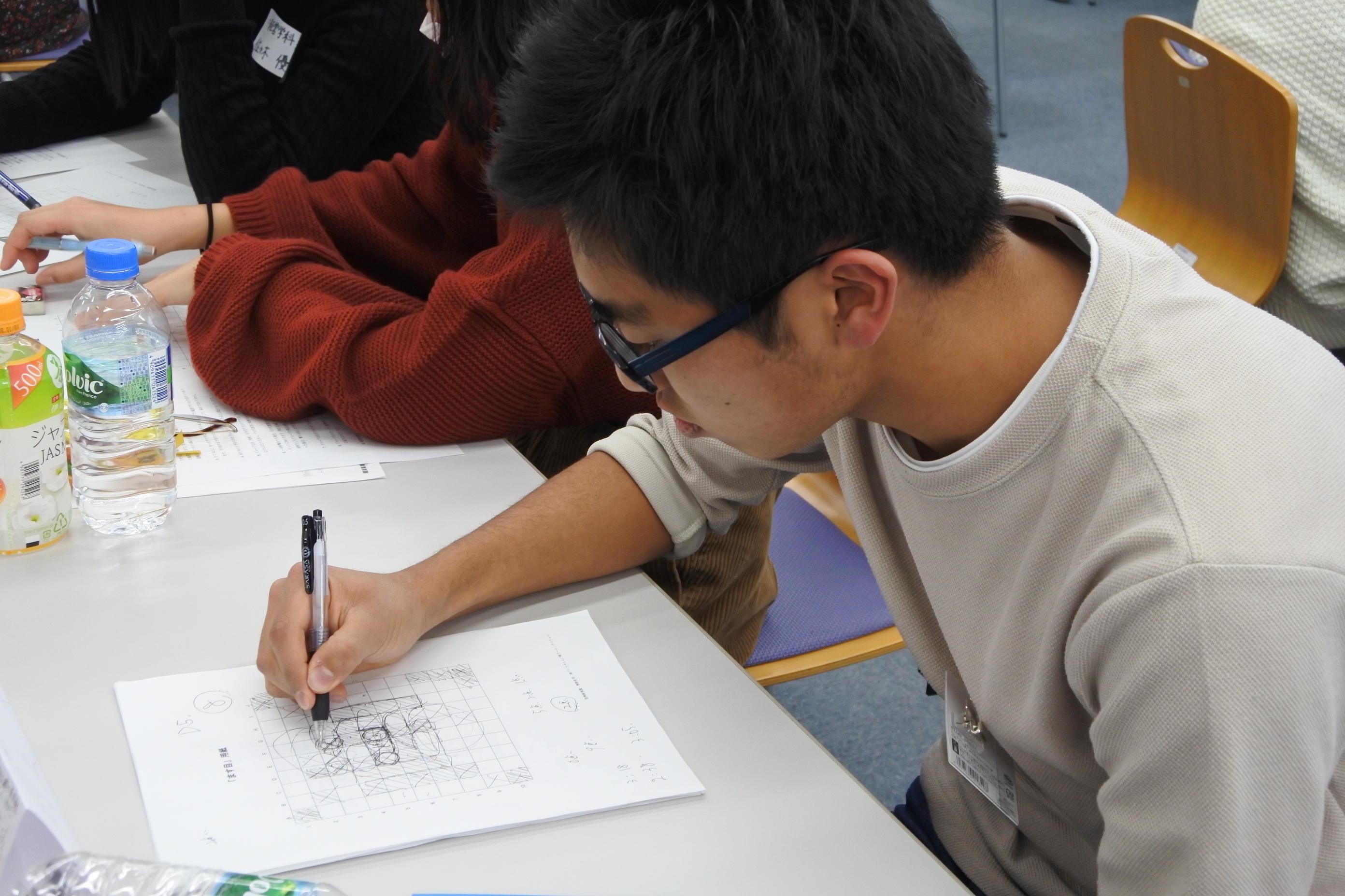成城大学 <新入生支援>大学生活スタートアップセミナーを実施しました