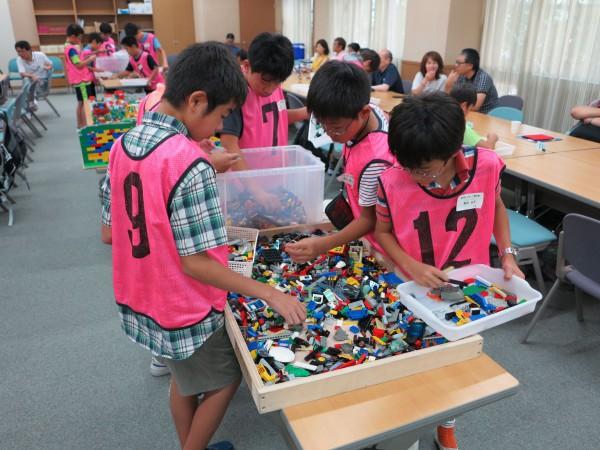 聖学院中学校高等学校が7月30日に小学5・6年対象の「レゴキング選手権」を開催 -- 思考力を評価