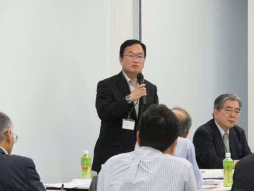 6月17日に第18回グローバルセミナー「大学の危機管理体制を考える」(FD・SD)を開催 -- 杏林大学