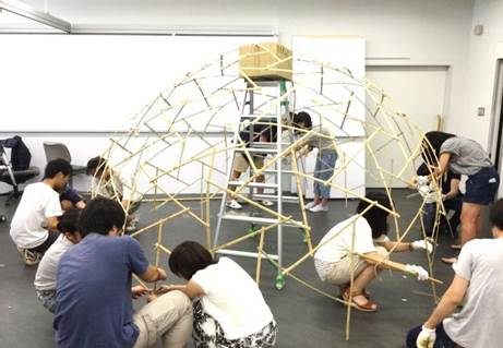 法政大学デザイン工学部主催「デザインスクール」 -- 高校生および受験生を対象に8月21日開催