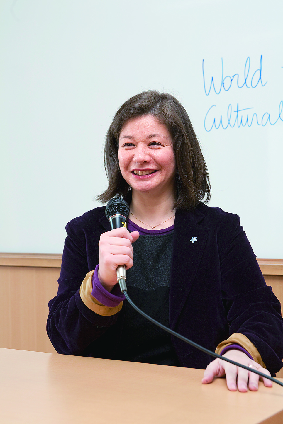 学習院生涯学習センターが9月24日に特別講座「世界遺産の核に迫る -- その意義と目的とは? -- 」を開催
