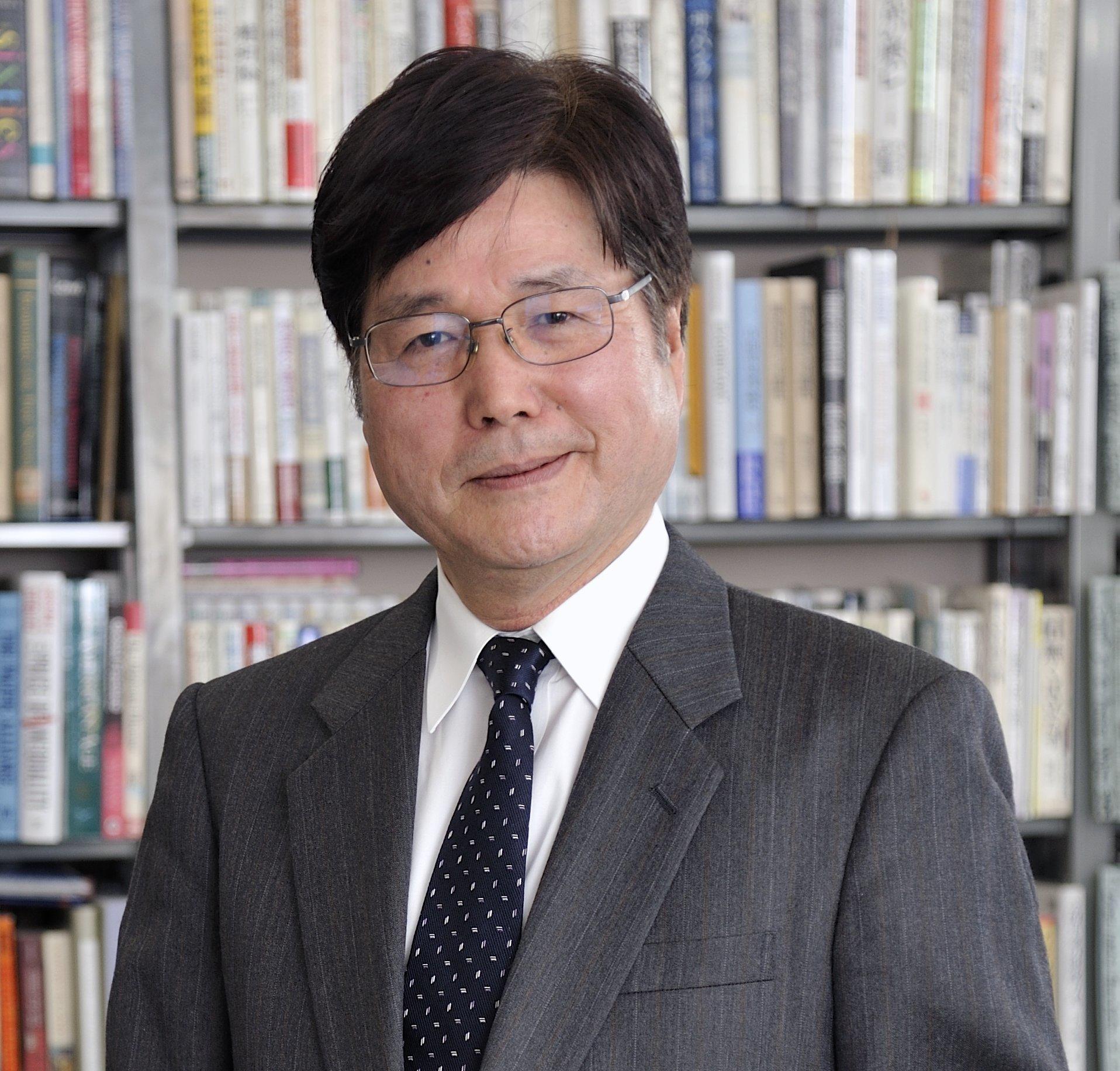 東京経済大学次期学長に岡本 英男経済学部教授を選出